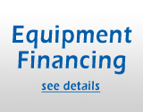 Water Filtration Equipment Financing