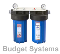 Budget Whole House Water Filters, Home Filter