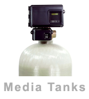 Commercial Water Filters, Industrial Water Filtration Systems