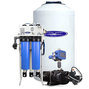 Category Image: Commercial Reverse Osmosis