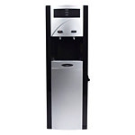 Turbo Floor Bottleless Water Cooler with UltraFiltration