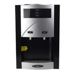 Turbo Countertop Water Cooler by Crystal Quest
