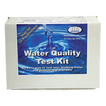Filter Water: Water Quality Test Kit