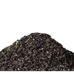 Filter Water: Granulated Activated Carbon