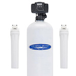 Filter Water: Whole House Fluoride Filter