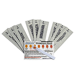Manganese Check  Water Test Kit, 24 Strips