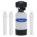 Eagle 1000A-FG Whole House Water Filter