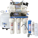 Filter Water: RO/UF/UV Water Filter