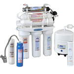 Thunder 4000M RO+UF Water Filter System