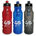 Portable Water Bottle w/ Built-In Level 2 Filter