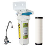 Undersink Ceramic Water Filter Under Counter