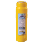 Demineralizing Filter Cartridge 10""
