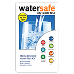 Drinking Water Test Kit WaterSafe WS-425B