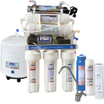 Thunder 3000CP Reverse Osmosis System with Pump