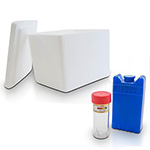 WaterCheck Iron Bacteria Water Quality Test Kit