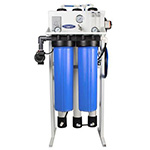 Commercial Reverse Osmosis System 2500 gpd