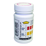 Extended Range pH Test Strips 481104
