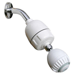 Rainshowr shower filter CQ-1000 with Shower Head