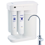 Aquaphor DWM-101 Under Sink Reverse Osmosis System