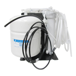Under Sink Reverse Osmosis Kit for Water Coolers