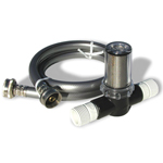 Prefiltration Filter for Gard'n Gro garden water filter
