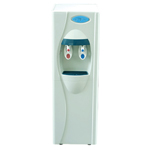 Crystal Quest Bottleless Water Cooler CQE-WC-00900