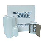 NTL Radiological Water Test Deluxe