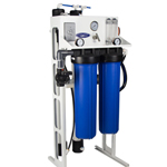 Commercial Reverse Osmosis System 1000 gpd