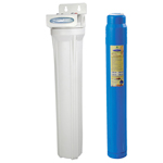 Whole House Water Filter 20""
