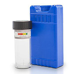 WaterCheck Sulfate Bacteria Water Quality Test Kit