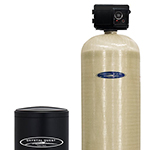 Fleck 2850 Water Softener System 51 GPM