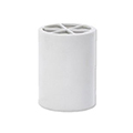 Crystal Quest Shower Filter Cartridge CQ LSP-RC