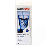 Filter Water: Bacteria in Water Test Kit