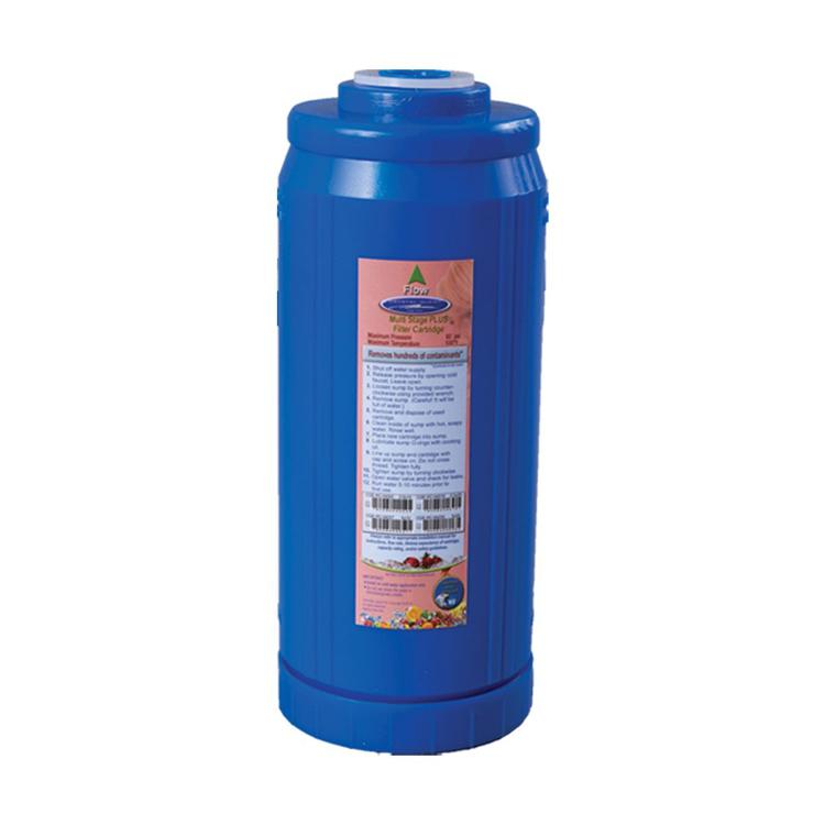 e8f087e9102 High-Flow Water Filter Replacement Cartridge 10  x5