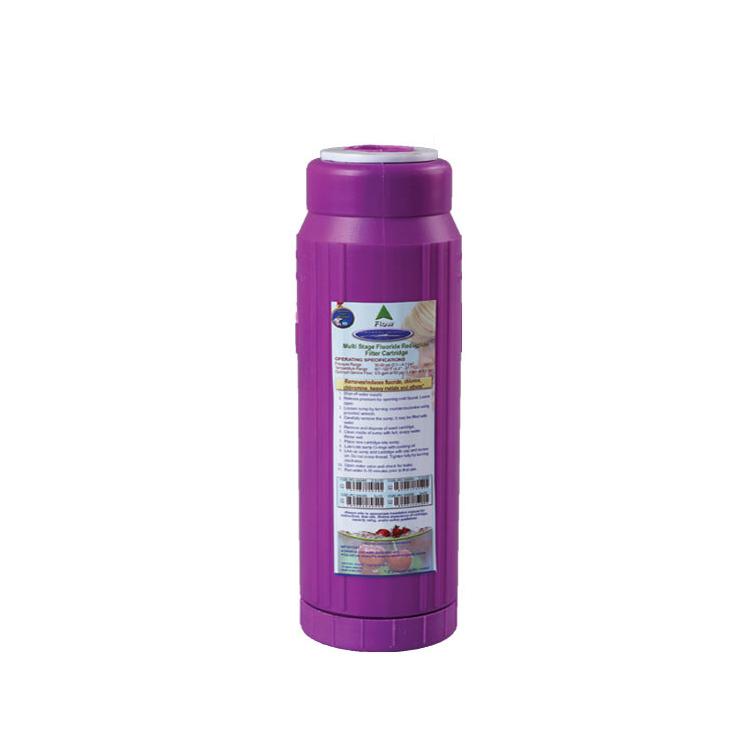 Crystal Quest Fluoride Multi Filter Cartridge CQE-RC-04049