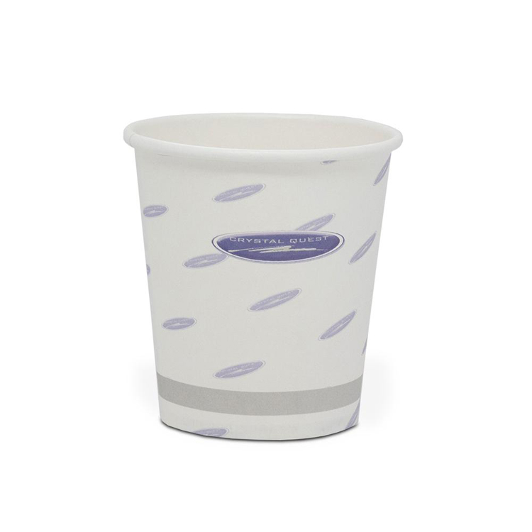 Paper Cups 5 Oz For Bottled And Bottleless Water Coolers