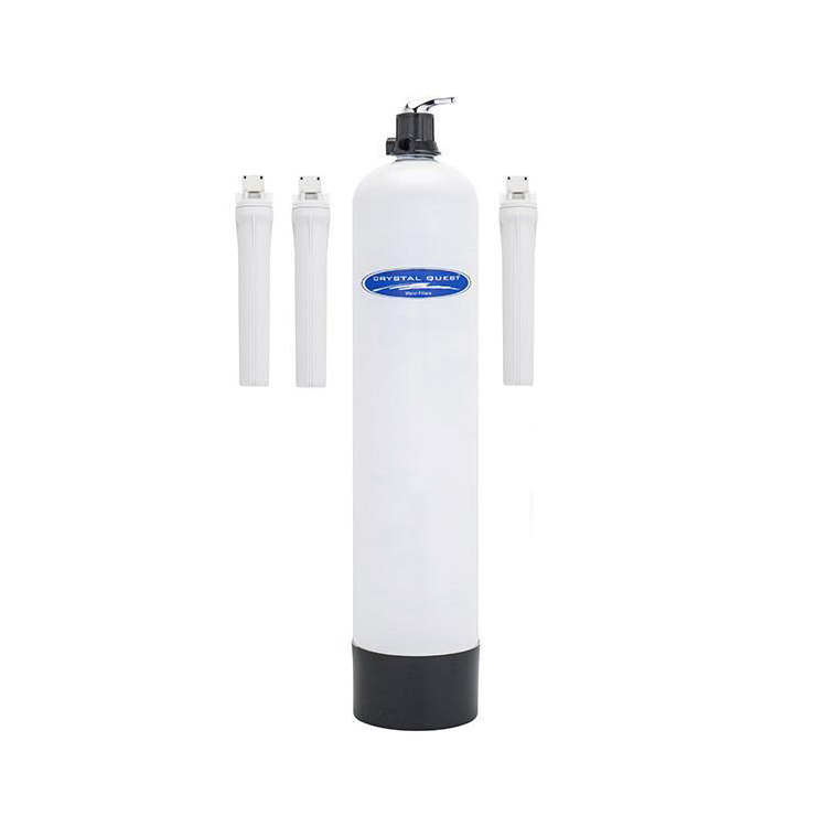 Eagle 2000 Fg Whole House Water Filter System Manual