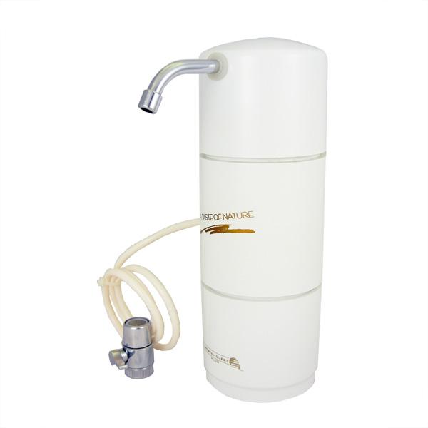 fluoride multi plus water filter no cartridge