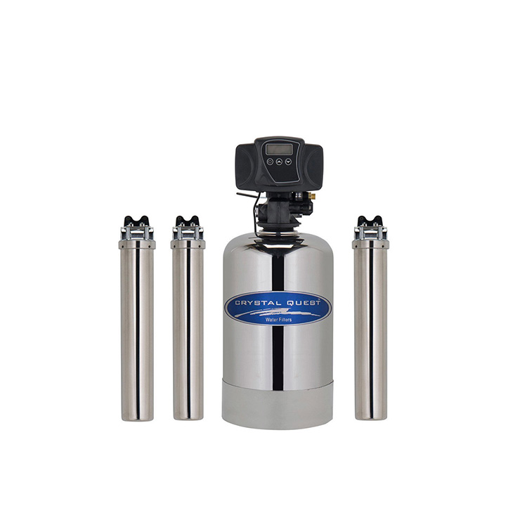 eagle 1000ass whole house water filter stainless - Whole House Water Filtration System