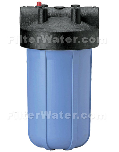 Pentek Hd 950 Whole House Filter Housing 150237 1 Inlet