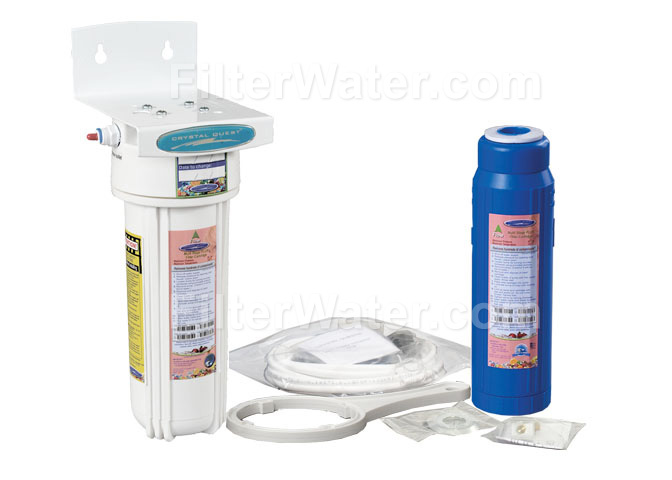 Refrigerator Water Filter In Line B Plus