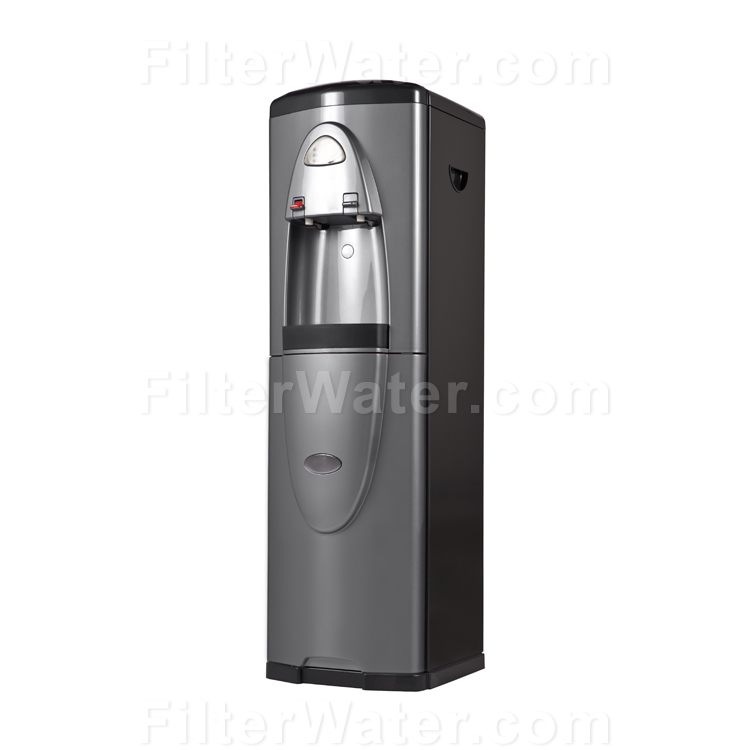 Fw 750 Bottleless Water Cooler With 3 Stage Or Ro Filtration