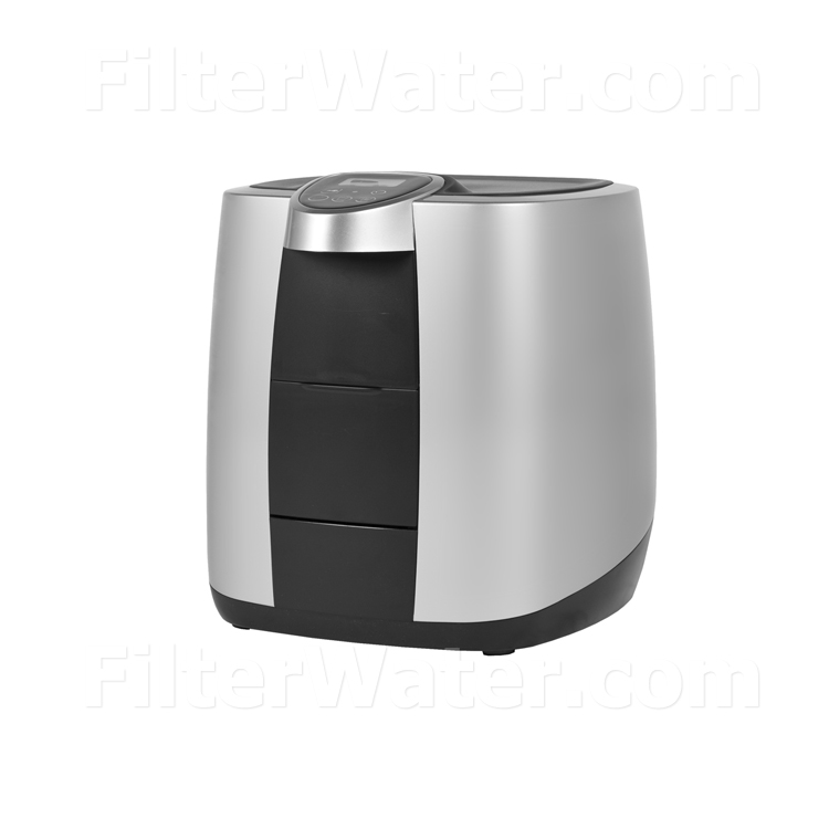 FW-SMART Water Cooler Countertop Hot And Cold Bottleless