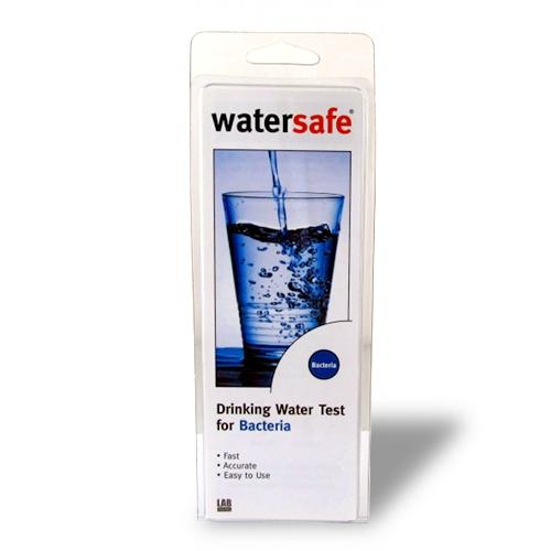 Bacteria Water Test Kit By Watersafe