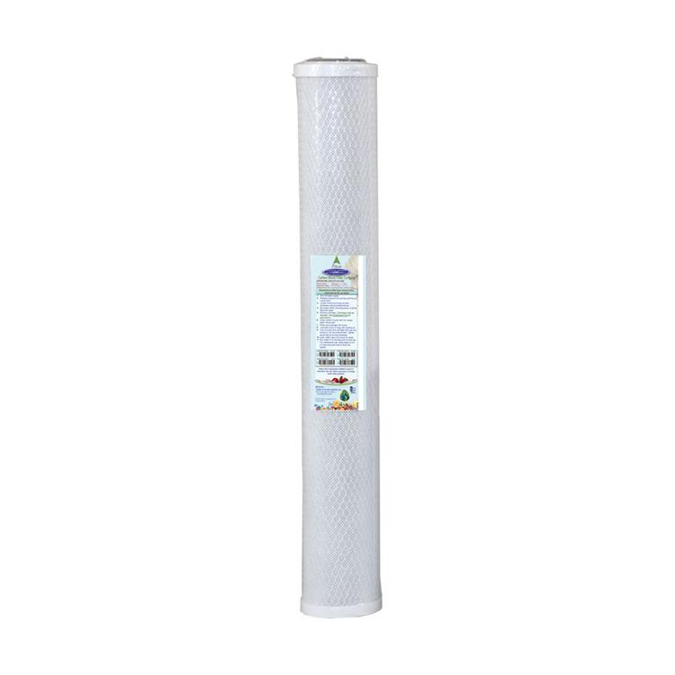 20 Carbon Block Water Filter Cartridge