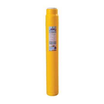 "Water Softening Cartridge 20"" Cation Resin"