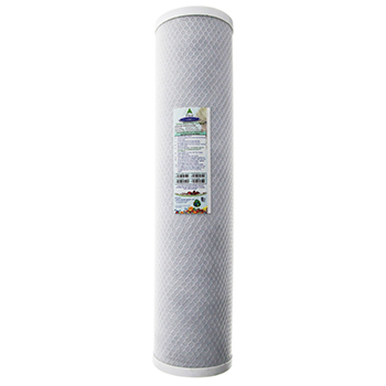 20x5 Carbon Block Water Filter Cartridge CBC-20BB, CQ-R5-20x5