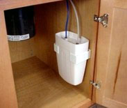 Aquasana Under Sink Installation Kit AQ-4050, AQ-4050