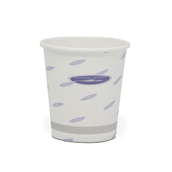 Paper Cups 5 oz for Bottled and Bottleless Water Coolers, CQE-PT-03061