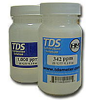 TDS Meter Calibration Solution 1000 ppm